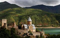 Туры в грузию из спб в октябре 2019
