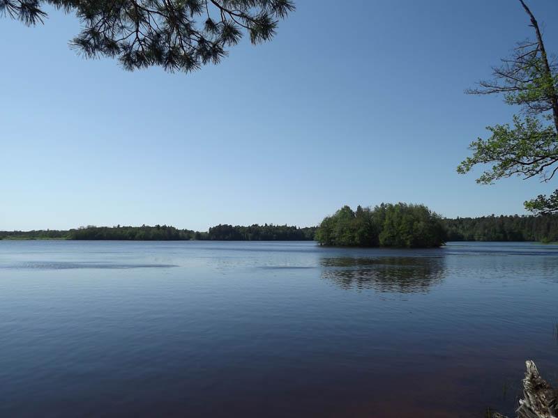 озеро великое фото владимирская область