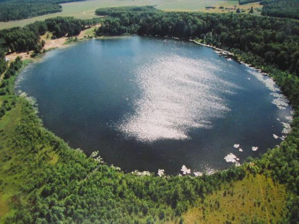 светлояр озеро нижегородская область фото