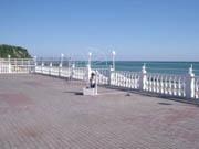 Туапсинский район поселок Лермонтово фото пляжа моря и