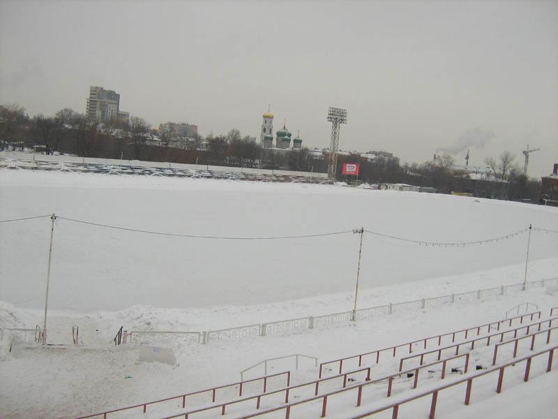 Каток Динамо Нижний Новгород 2017 Расписание